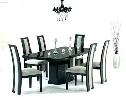 Black And White Checkered Dining Room Chairs Striped Table Decor Marble Top Round Roo Drop Dead