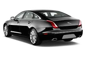 2012 Jaguar XJ Series Reviews and Rating