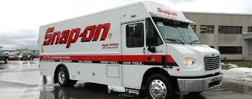 Ryan Felton's 20' Freightliner MT-55 Custom Tool Truck - LDV