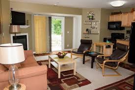1 Bedroom Studio Retreats Unit 6 – Northern Lights Condo Resort