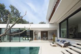 100 Mediterranean Architecture Design Villa By PazGersh Wowow Home