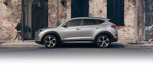2017 Hyundai Tucson pare