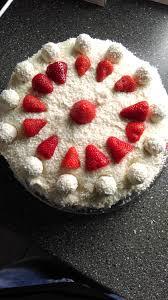 36 kokos torte mit weißer schokolade rezepte kochbar de