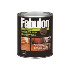 fabulon polyurethane sunshine floor supplies