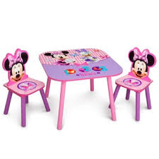 Crayola Wooden Table And Chair Set by Trolls 3 Piece Table And Chair Set Free Shipping Today
