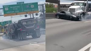 100 Truck Driving Schools In Fresno Ca I Didnt See Him Details Released In Wild Car Dragging Video