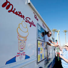 100 Ice Cream Truck Jingle Only Mister Softee Will Be Able To Play Its Iconic Food Wine