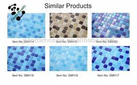decorative pool tile