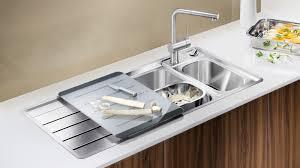 Lenova Sinks Ss La 01 by Wooden Cutting Board For Blanco Axis Sinks Accessories Sink