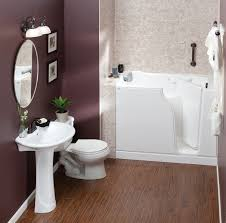 Kohler Bathtubs For Seniors by Walk In Tubs Chicago Walk In Tubs For Elderly Chicago Walk In