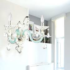 chandeliers design awesome white wood chandelier mint green