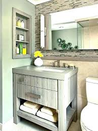 Small Double Vanity Sink by Bathroom Sinks And Vanities For Small Spaces Double Vanity For