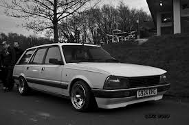 Peugeot 505 Turbos what can you tell me Grassroots Motorsports