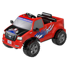 Power Wheels® DMK75 - Red Ford Lil F-150 Power Wheels Ford F150 Purple Camo Fisherprice Red Raptor 12volt Battery Extreme Silver Walmartcom Sport Battypowered Ride Monster Jam Grave Digger 24volt Powered Rideon On Jeep Magic Cars Truck Style Parental Remot Fisher Price Pickup Best Resource Riding Toy Kids Rc Operated Jeeps Of 2017 Kid Trax Dodge Ram Review Youtube