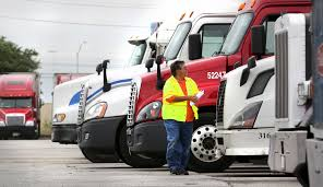 100 Tyson Trucking Bexar Countys Truck Idling Ban Now In Effect ExpressNewscom