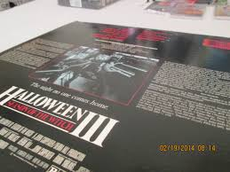 Youtube Halloween H20 Soundtrack by Halloween Iii Season Of The Witch Ost John Carpenter Alan Howarth