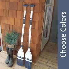 Decorative Oars And Paddles by Best 25 Oar Decor Ideas On Pinterest Nautical Nursery Nautical