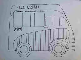 100 Youtube Ice Cream Truck Howtodrawacartoonicecreamvantruckdillustrtionsck