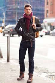 Mens Casual Fashion Style 19