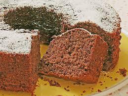 schoko rotweinkuchen