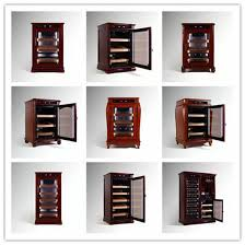 Cigar Humidor Cabinet Combo by Guangzhou Vinbro Houseware Co Ltd Wine Cabinets Wine Cellers