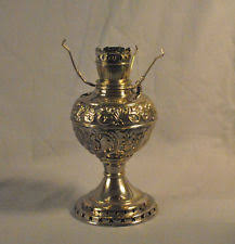 Miniature Oil Lamps Ebay by Antique Miniature Oil Lamp Ebay