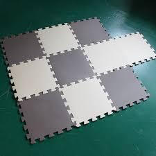 Foam Tile Flooring Uk by 10pcs Eva Interlocking Foam Soft Tiles Kids Puzzle Play Exercise