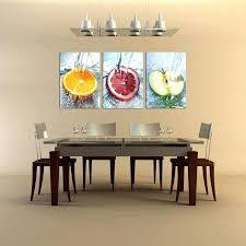 Kitchen Wall Art Decor Full Size Of Dining Room Ideas