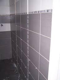 carrelage cellier et faïence salle de bain clos du cornou