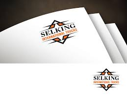 Masculine, Professional, Truck Repair Logo Design For Selking ... Cheap Intertional Harvester Mud Flaps Find Filmstruck Sets Expansion Multichannel Cano Trucking And Sons Anytime Anywhere Well Be There Detail 3 Diamond Logo Above The Grill Of An Antique Industrial Truck Body Carolina Trucks Careers Used Sales Masculine Professional Repair Logo Design For Selking Licensed Triple T Shirt Ih Gear Home Ms Judis Food Cravings Llc Chief Operating Officer Assumes Role Of President At Two Men And A Scania Polska Scanias New Truck Generation Honoured The S Series