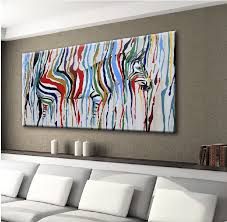 Rainbow Zebra Print Bedroom Decor by Room Decor Zebra Print Wall Decor Art Zebra Wall Decor For