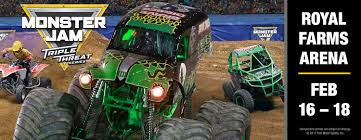 Monster Jam | Royal Farms Arena Monster Jam Crush It Playstation 4 Gamestop Phoenix Ticket Sweepstakes Discount Code Jam Coupon Codes Ticketmaster 2018 Campbell 16 Coupons Allure Apparel Discount Code Festival Of Trees In Houston Texas Walmart Card Official Grave Digger Remote Control Truck 110 Scale With Lights And Sounds For Ages Up Metro Pcs Monster Babies R Us 20 Off For The First Time At Marlins Park Miami Super Store 45 Any Purchases Baked Cravings 2019 Nation Facebook Traxxas Trucks To Rumble Into Rabobank Arena On