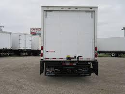 100 Rowe Truck Equipment 2018 New Isuzu NPR HD 18ft Box With Lift Gate At Industrial