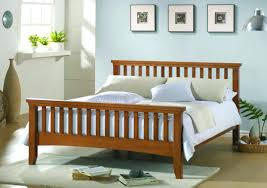 Bed Frame With Headboard And Footboard Brackets by Cheap Low Bed Frame U2013 Bare Look