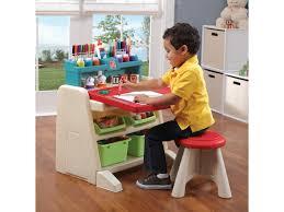 Step2 Art Easel Desk by Diy Printer Table Best Home Furniture Decoration