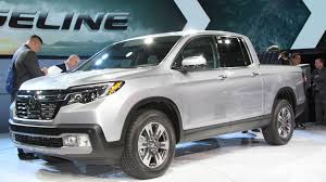 Honda bets its new Ridgeline is all the truck you need MarketWatch