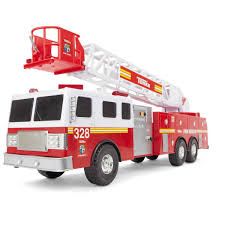 100 Tonka Fire Rescue Truck Titans Engine BIG W