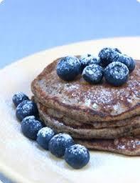 healthy pancakes lecker leckeres essen essen