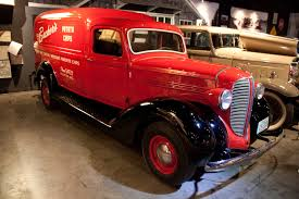 100 Brother Truck Sales 1938 Dodge Panel