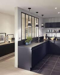 cuisine et maison la verrière intérieure en 62 idées pour toute la maison photos