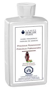 Lampe Berger Scented Oil by Lampe Berger Precious Rosewood Fragrance Oil 500ml Capecandle Com