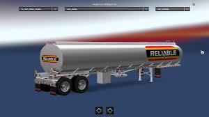 Heil Tanker Trailer 2 Axles V1.3 • ATS Mods | American Truck ... 2006 Mack Mr Rear Load Garbage Truck With 25yd Heil 5000 Trash Body Peterbilt 320 Durapack Loader Thrash N Lr Refuse Freedom Curotto Can Owned By Republic Services Flickr 2013 Heil 250bbl For Sale In Watford North Dakota Truckpapercom Services Halfpack Front Loader Environmental 7000 Productions Trucks Bodies The Industry Waste Handling Equipmemidatlantic Systems Leu613 2015 3d Model Hum3d Python Breast Cancer