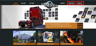 Регистрация на сайте World Of Trucks - World Of Trucks - Community ... American Truck Simulator World Of Trucks Grand Gift Delivery Holiday Event Tldr Games Interiors Download For Ats Makers Put Vocational Trucks On Display Concrete Review Euro 2 Italia Big Boss Battle B3 Gncelleme Zaman Ald Of External Contracts Updated Ingame Truckersmp Scs Softwares Blog New Doubtrailer Logistics 122 Betaeuro Contract Youtube Coming Soon To Mods Skin Pack Ets Patch 160 Update