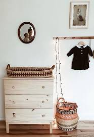 Baby Changer Dresser Combo by Top 25 Best Baby Changing Tables Ideas On Pinterest Diy