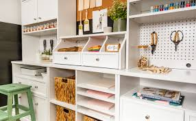 Furniture Cool Furniture Design Ideas With Craft Room Furniture