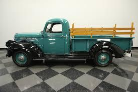 100 1947 Truck GMC 12 Ton Pickup Streetside Classics The Nations Trusted