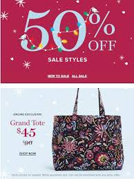 Retail Deals Archives | Coupons For Your Family 65 Off Vera Bradley Promo Code Coupon Codes Jun 2019 Bradley Sale Coupons Shutterfly Coupon Code January 2018 Ebay Voucher Codes October Zenni Shares Drop As Company Slashes Outlook Wsj I Love My Purse Clothing Purses Details About Lighten Up Zip Id Case Polyester Cut Vines Vera Promotion Free Shipping Crocs Discount Newpromocodes Page 4 Ohmyvera A Blog All Things 10 On Kasa Smart By Tplink Dimmer Wifi Light T Bags Ua Bookstores Presents Festivus