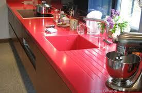 plan de travail en r駸ine pour cuisine resine pour plan de travail affordable resine pour plan de travail
