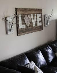 Interior Design Ideas Living Room Rustic Furniture Wall Decoration