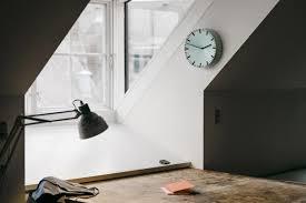 ticktack die wanduhr als wohnzimmerdeko bild 11